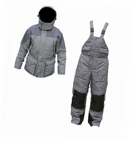 костюм для рыбалки чарыш