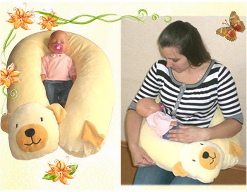 Беременная для ребенка своими руками 81
