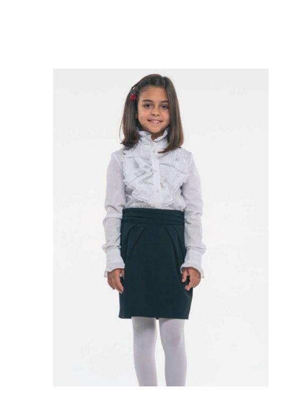Блузки Школьные Купить В Челябинске