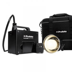 Комплект генераторного света ProFoto AcuteB2 AirS Kit UV