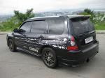 SUBARY FORESTER 2006 SG-9