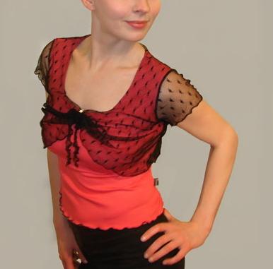 Блузки Из Трикотажа В Екатеринбурге
