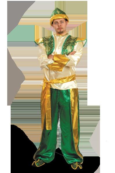 Карнавальные Костюмы Для Взрослых Султан
