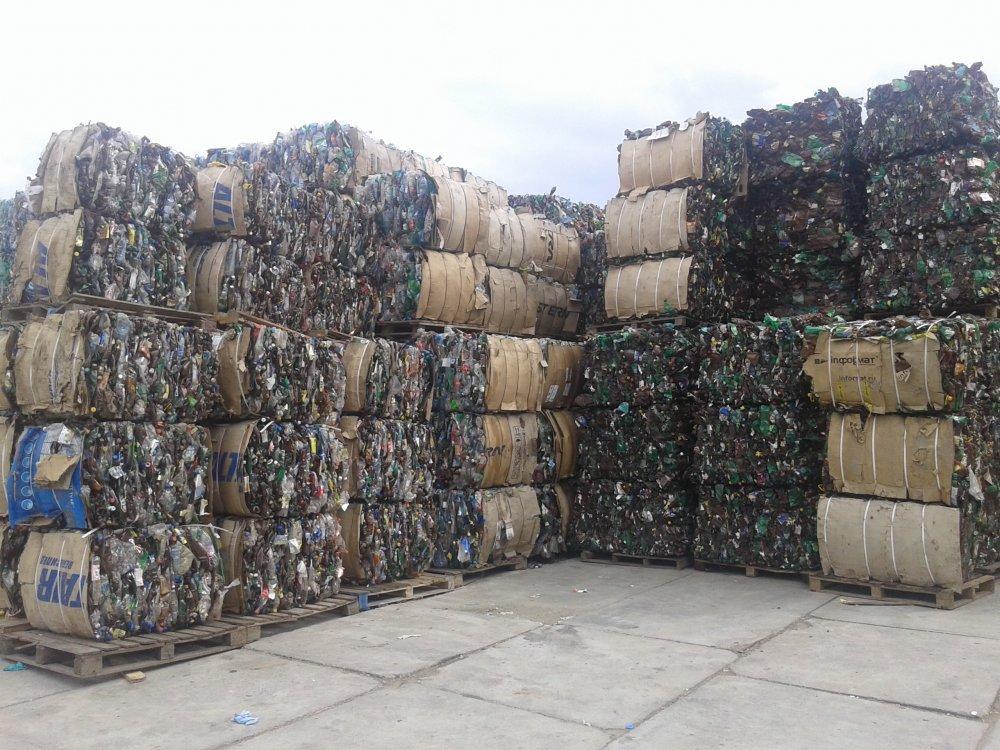 отходы от производства пэт синтетики подойдет для