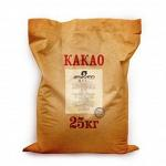 Какао-бобы GHANA GOOD FERMENTED MAIN CROP, Гана