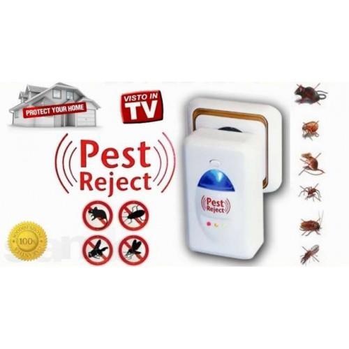 универсальный отпугиватель грызунов и насекомых емр