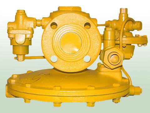 регулятор давления газа рдбк 50