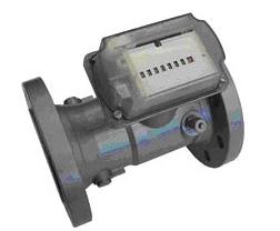 Счётчики газа турбинные СТГ 150-650