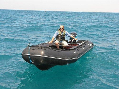 лодка десант купить