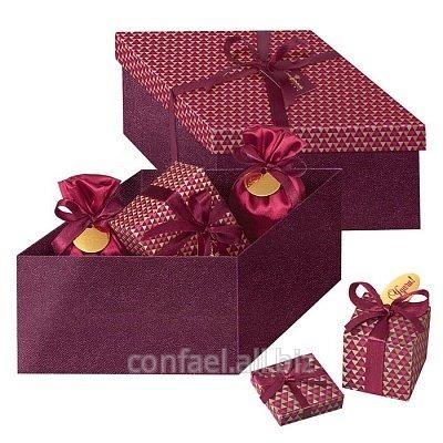 Коллекция подарков конфаэль