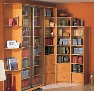 Мебель для библиотек рабис, ооо.
