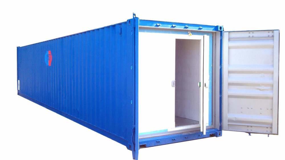 Продам контейнер 40 ф, h-29, l-1220