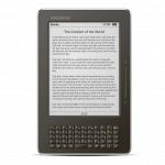 Электронная книга Kromax Intelligent book KR-525