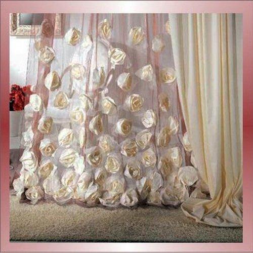 Объемные ткани для декора - Музыкальные трафареты : для декора стен под покраску