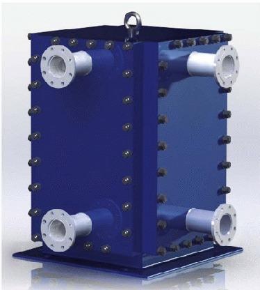 Теплообменник агрессивных сред цены установки для реагентной промывки теплообменников