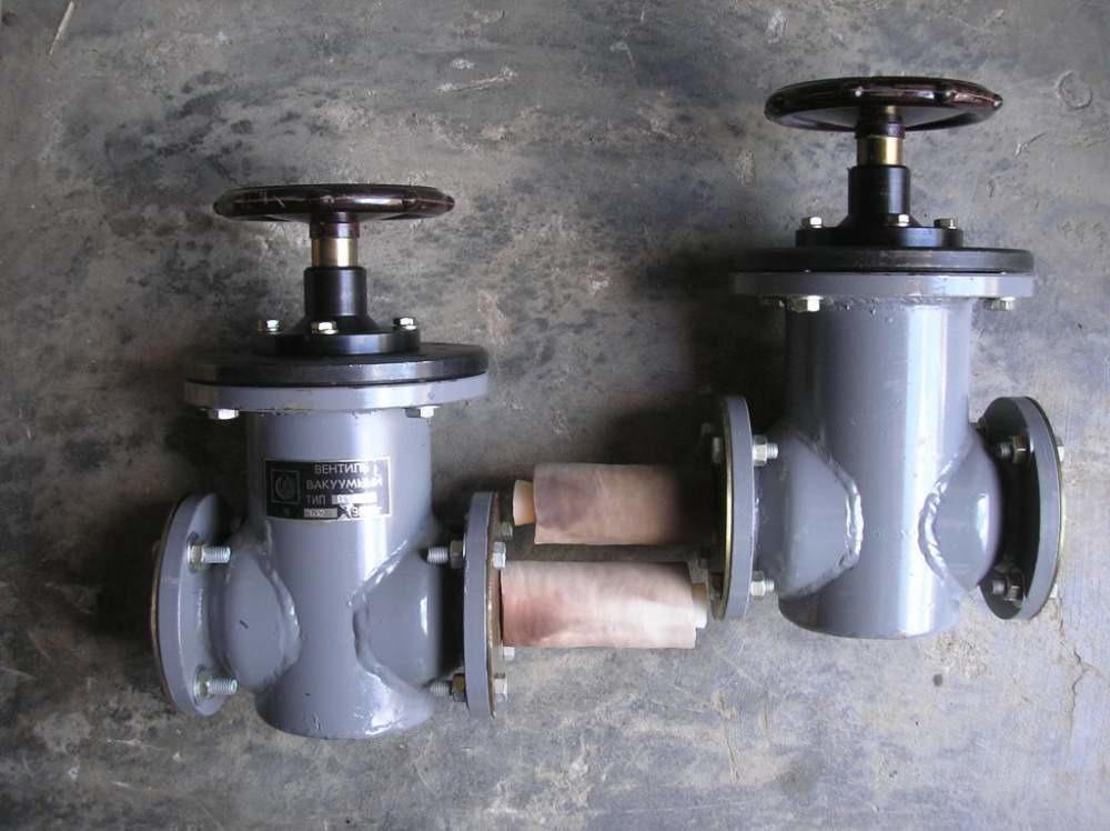 Клапан ВРП-2-63