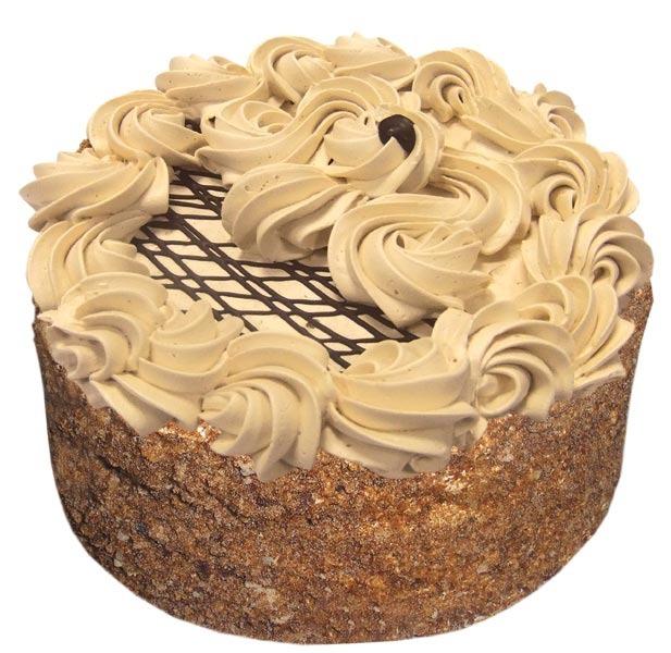 Фантазия украшения тортов