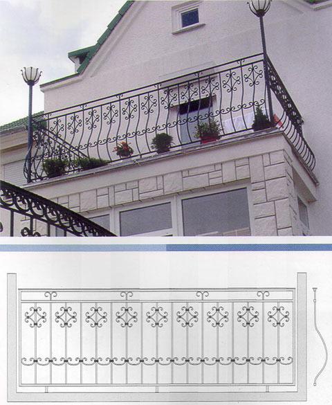 Балконные решетки сталь-декор, ооо.