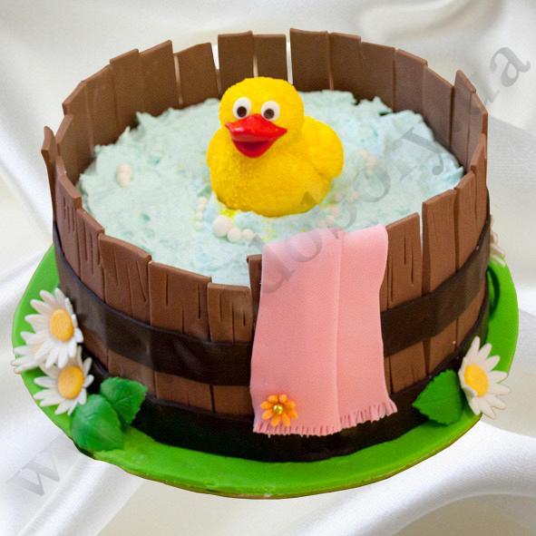 Заказной торт фото