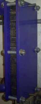 Теплообменник нн производитель как почистить теплообменник газового котла baxi