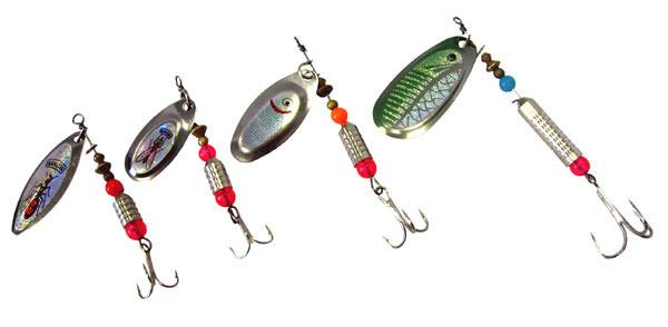 что нужно брать для летней рыбалки