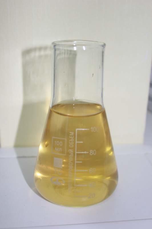 Ингибированная соляная кислота как сделать