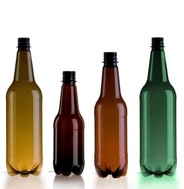 особенности эксплуатации пластиковые бутылки для пива образом, увидите график