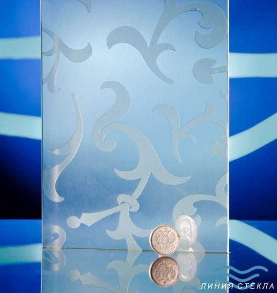 Матовое узорчатое стекло россия