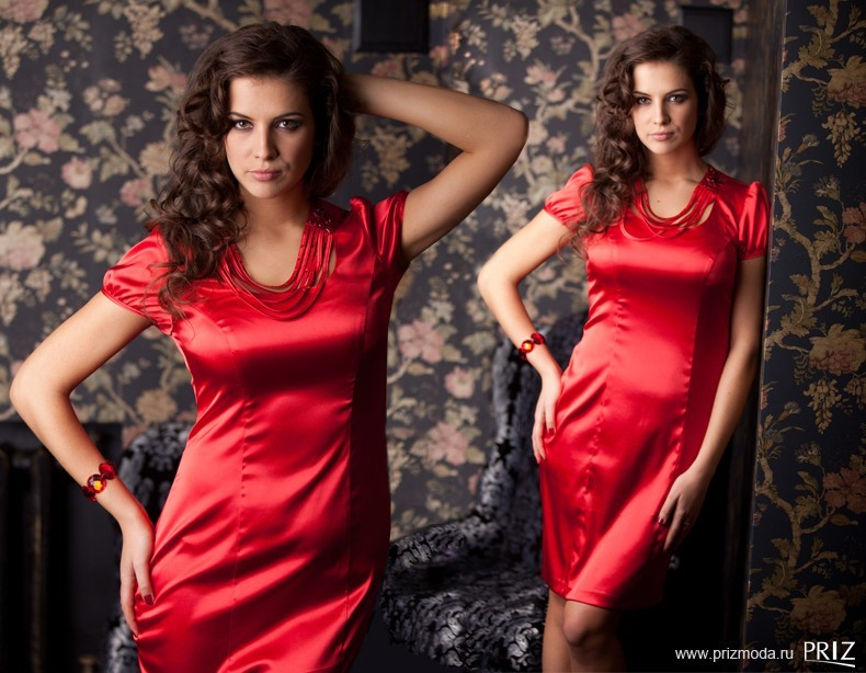 Новосибирская Фабрика Женской Одежды