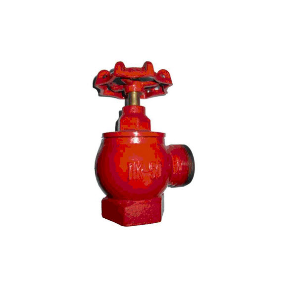 пожарный клапан запорный
