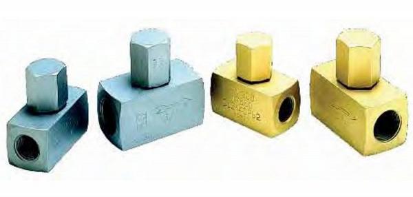 Клапан игольчатый ГРАНЛОК VYC 147-02