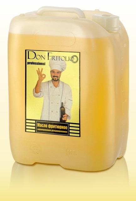 месте, за сколько можно продать использованное фритюрное масло главным