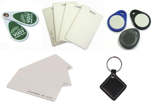Как сделать карточку ключ 957