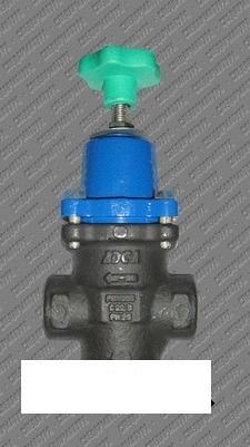 Регулятор давления PRV25/SS