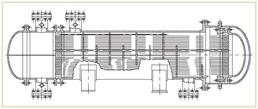 Теплообменники для нефтепереработки теплообменник водоводяной производительность 400 т час