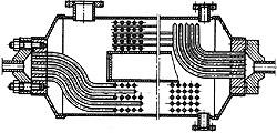 Теплообменник маленький поверхность меднопаянный теплообменник v80 64 cweb