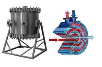 Спиральные теплообменники прайс лист теплообменники с вентилятором для оборудования