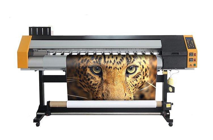 Фотообои своими руками принтером