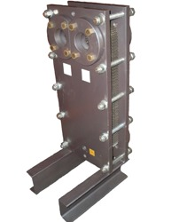 Теплообменник тр1 тр2 петербург ремонт кожухотрубчатых теплообменников.технологические рекомендации