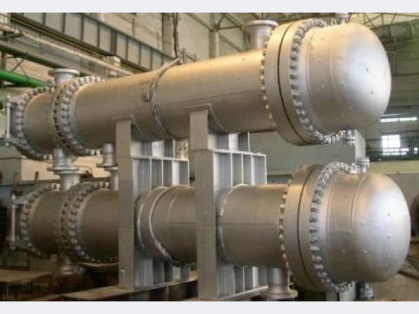 Теплообменное оборудование 20 мпа евразэс охладительная установка