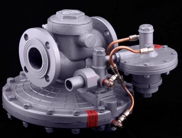 регулятор давления газа рдбк 1