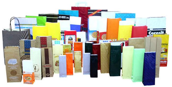 изготовление пакетов упаковочных