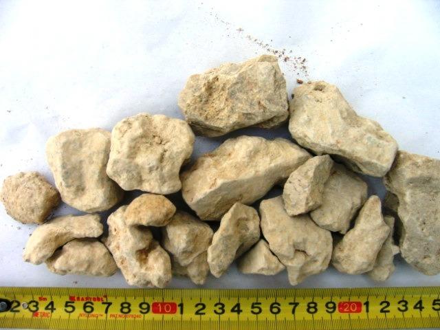 Фото в строительные материалы сыпучие материалы предлагаем к поставке щебень известняковый в коломне 0