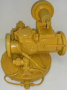 Клапан редуктора РДГ-50В